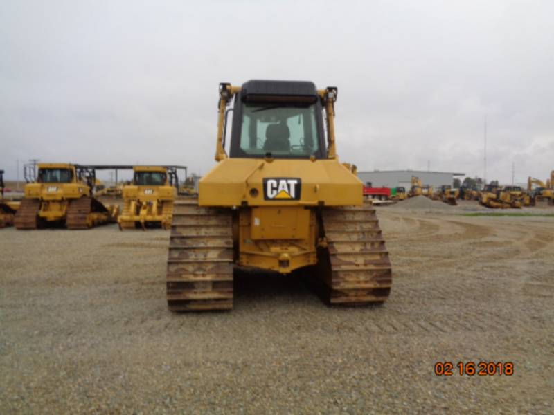 CATERPILLAR CIĄGNIKI GĄSIENICOWE D6NLGP equipment  photo 22