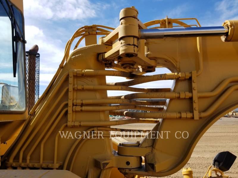 Caterpillar TRACTOARE-SCREPERE CU ROŢI 613C equipment  photo 13