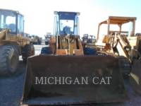 CASE WHEEL LOADERS/INTEGRATED TOOLCARRIERS 621 equipment  photo 6