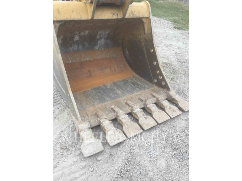 CATERPILLAR EXCAVADORAS DE CADENAS 335F CR CF equipment  photo 6