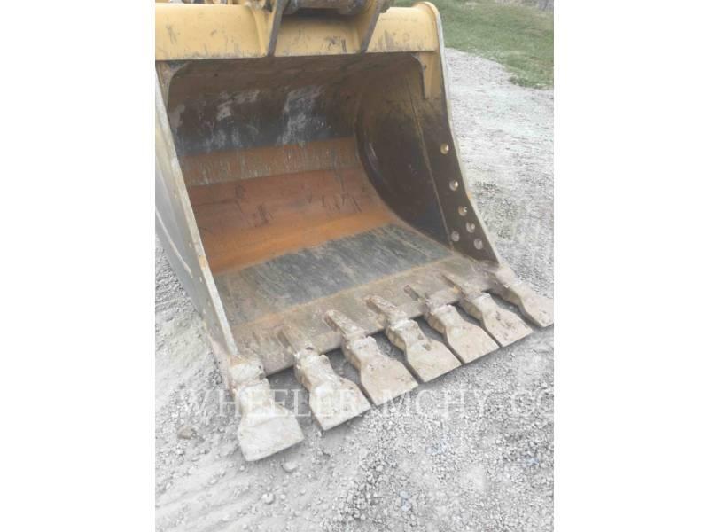 CATERPILLAR PELLES SUR CHAINES 335F CR CF equipment  photo 6