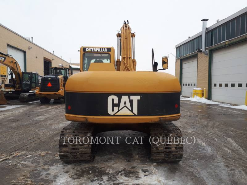 CATERPILLAR PELLES SUR CHAINES 315CL equipment  photo 3