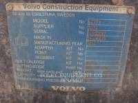 VOLVO CONSTRUCTION EQUIPMENT CHARGEURS SUR PNEUS/CHARGEURS INDUSTRIELS L180H equipment  photo 17