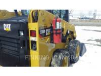 Caterpillar MINIÎNCĂRCĂTOARE RIGIDE MULTIFUNCŢIONALE 226D equipment  photo 7