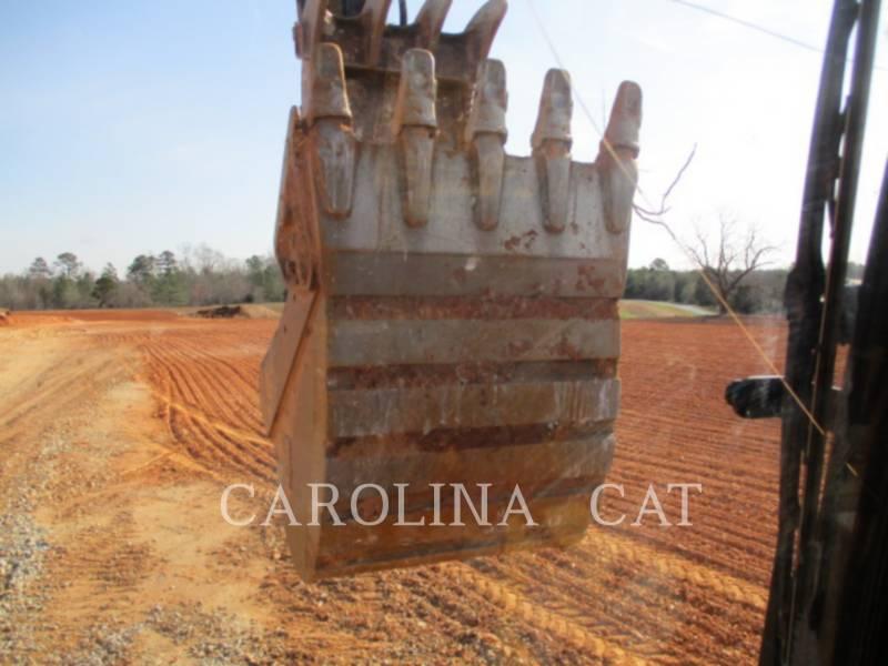 CATERPILLAR TRACK EXCAVATORS 320EL TH equipment  photo 4