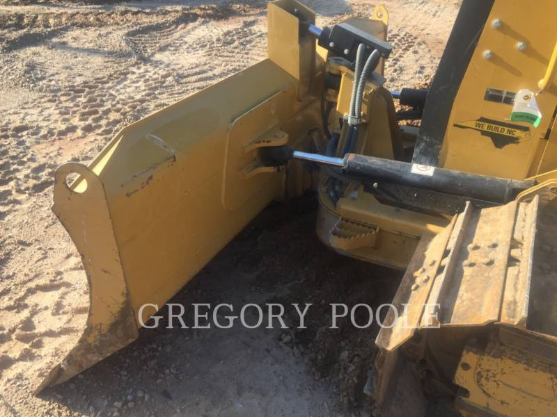 CATERPILLAR TRACK TYPE TRACTORS D3K2 LGP equipment  photo 8