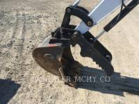 BOBCAT TRACK EXCAVATORS E42 equipment  photo 12