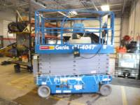 Equipment photo GENIE INDUSTRIES GS-4047 HEF - SCHAAR 2