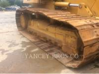 CATERPILLAR TRACK TYPE TRACTORS D6K LGP equipment  photo 9
