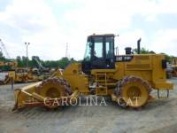 CATERPILLAR RADDOZER 815F2 equipment  photo 2