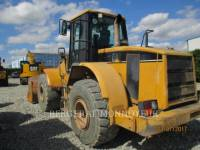 CATERPILLAR CARGADORES DE RUEDAS 950G equipment  photo 3