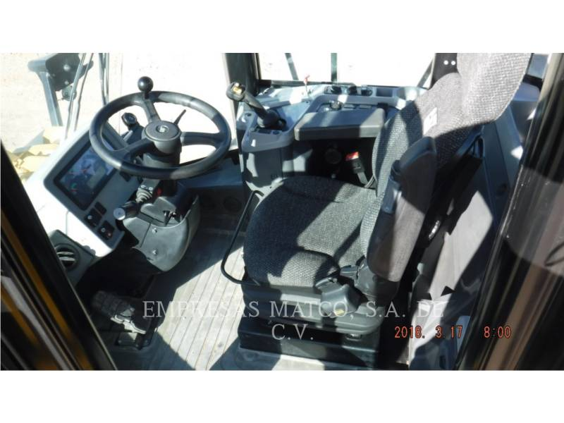 CATERPILLAR WHEEL LOADERS/INTEGRATED TOOLCARRIERS 950 GC equipment  photo 9