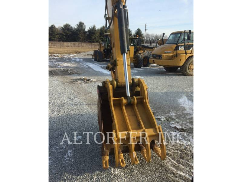 CATERPILLAR EXCAVADORAS DE CADENAS 324EL equipment  photo 6
