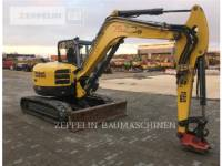 NEUSON TRACK EXCAVATORS 75Z3 equipment  photo 6