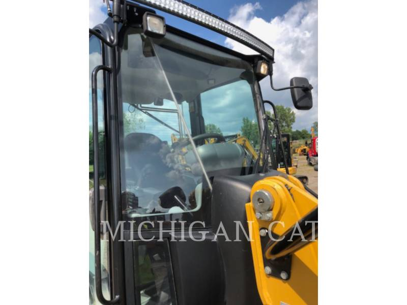 CATERPILLAR WHEEL LOADERS/INTEGRATED TOOLCARRIERS 906H2 equipment  photo 16