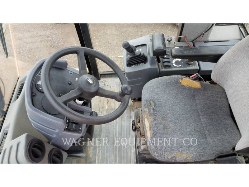 CATERPILLAR VIBRATORY SINGLE DRUM SMOOTH CS56 equipment  photo 19