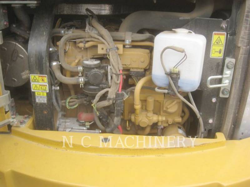 CATERPILLAR KETTEN-HYDRAULIKBAGGER 305E2CR equipment  photo 12
