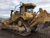 CATERPILLAR KETTENDOZER D8T SU equipment  photo 4