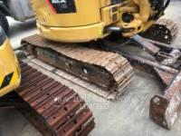 CATERPILLAR ESCAVATORI CINGOLATI 303.5ECR equipment  photo 4