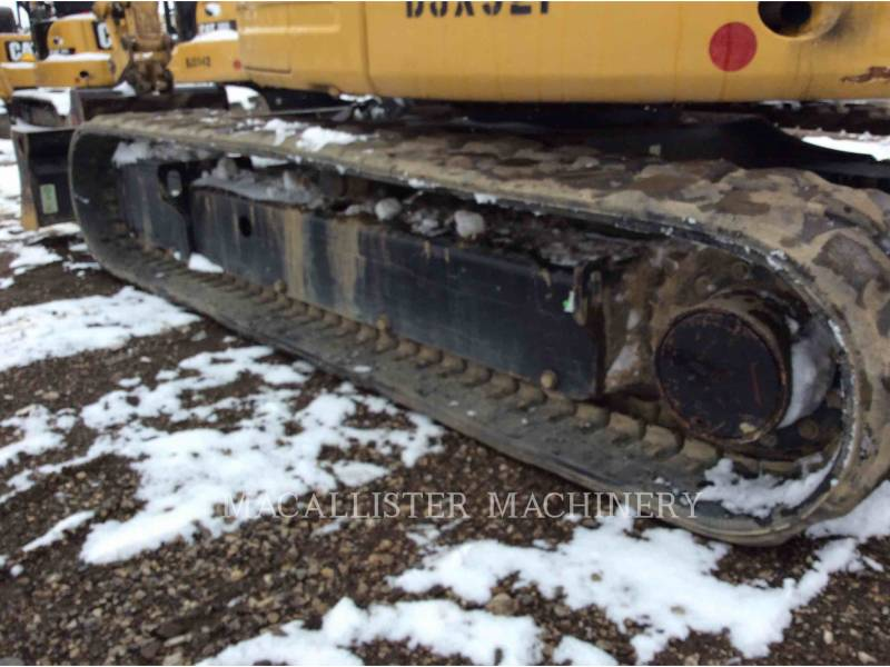 CATERPILLAR PELLES SUR CHAINES 305E2CR equipment  photo 18