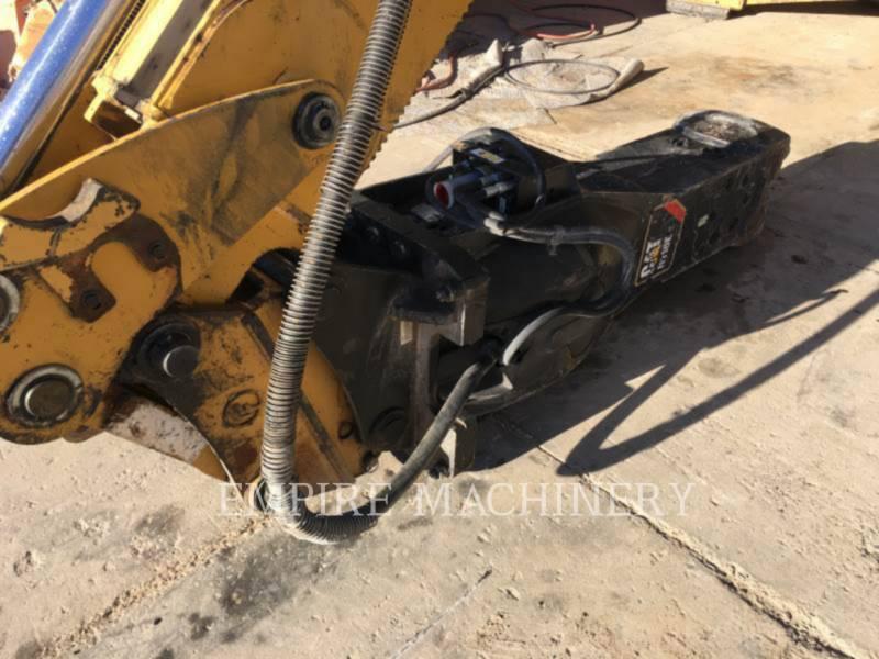 CATERPILLAR WT - ハンマー H110ES equipment  photo 6