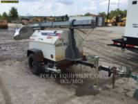 TEREX CORPORATION LIGHT TOWER RL4000 equipment  photo 2
