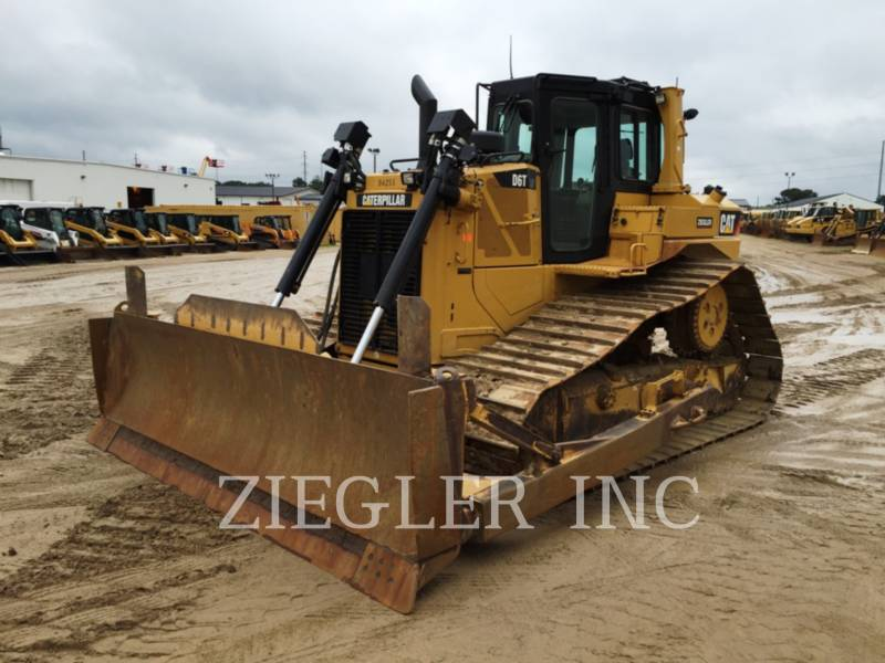 CATERPILLAR TRACTEURS SUR CHAINES D6TLGPA equipment  photo 3