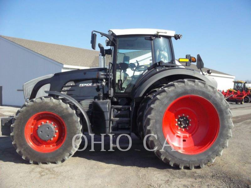 FENDT AG TRACTORS FT930V equipment  photo 1