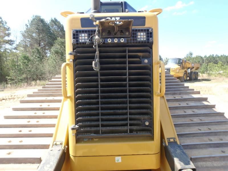 CATERPILLAR CIĄGNIKI GĄSIENICOWE D6NLGP equipment  photo 8