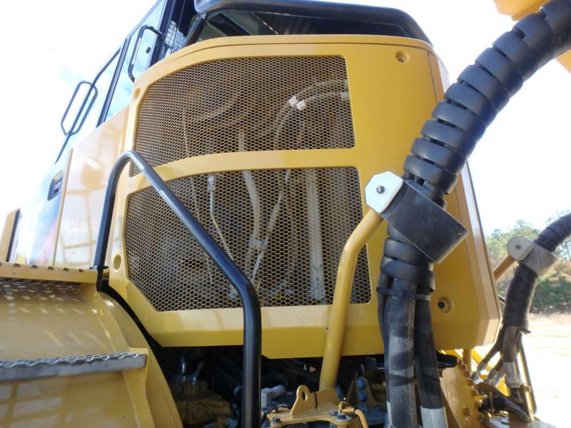 CATERPILLAR ARTICULATED TRUCKS 745C equipment  photo 23
