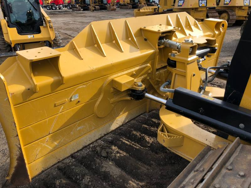 Caterpillar TRACTOARE CU ŞENILE D6K2LGP equipment  photo 16