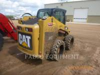 Caterpillar MINIÎNCĂRCĂTOARE RIGIDE MULTIFUNCŢIONALE 246C ST equipment  photo 4