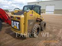 CATERPILLAR SKID STEER LOADERS 246C ST equipment  photo 4
