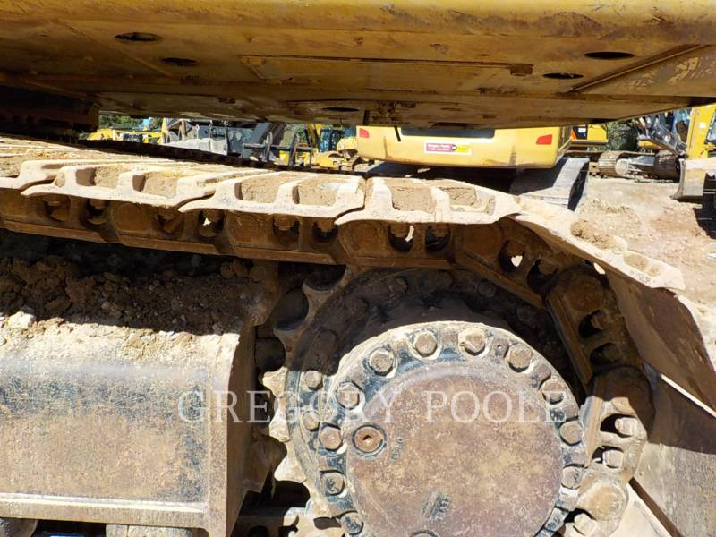 Caterpillar EXCAVATOARE PE ŞENILE 329E L equipment  photo 22