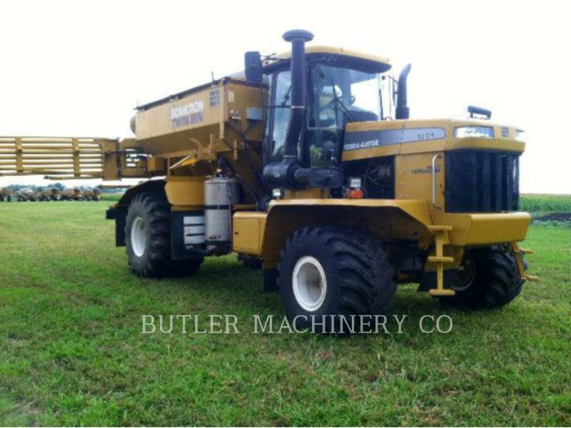 TERRA-GATOR SPRAYER TG8104TBG equipment  photo 4