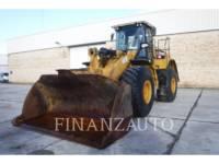 Equipment photo CATERPILLAR 966MXE RADLADER/INDUSTRIE-RADLADER 1