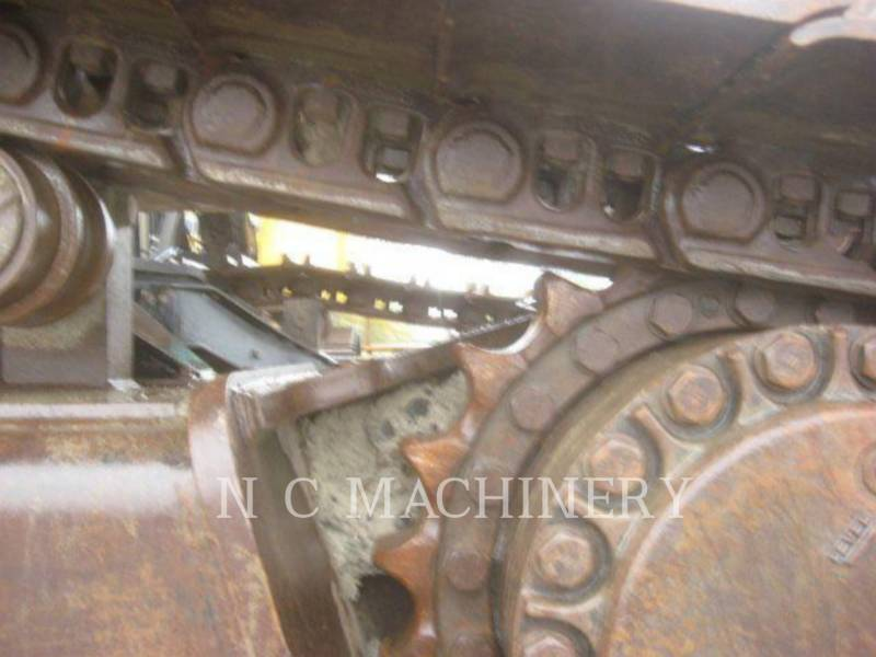 CATERPILLAR TRACK EXCAVATORS 365C L equipment  photo 8