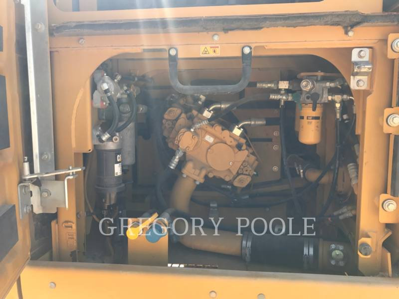CATERPILLAR TRACK EXCAVATORS 324E L equipment  photo 14