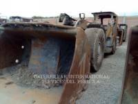 Equipment photo CATERPILLAR R 1600 H UNDERGROUND MINING LOADER 1
