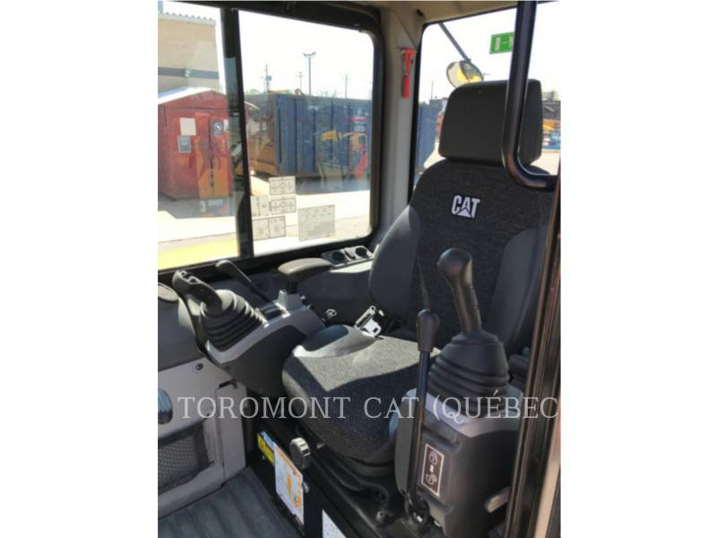 CATERPILLAR TRACK EXCAVATORS 305E2CR equipment  photo 17