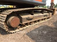 HITACHI PELLES SUR CHAINES 350LC 3 equipment  photo 4