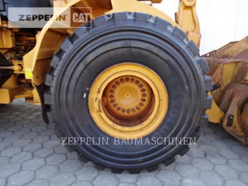 CATERPILLAR CARGADORES DE RUEDAS 966H equipment  photo 13