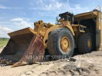 Equipment photo CATERPILLAR 994 CHARGEURS SUR PNEUS MINES 1