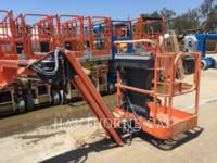 JLG INDUSTRIES, INC. リフト - ブーム E400AJPN equipment  photo 3