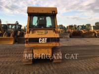 CATERPILLAR TRACK TYPE TRACTORS D3GXL equipment  photo 6