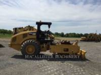 CATERPILLAR COMPATTATORE A SINGOLO TAMBURO VIBRANTE TASSELLATO CP56B equipment  photo 18