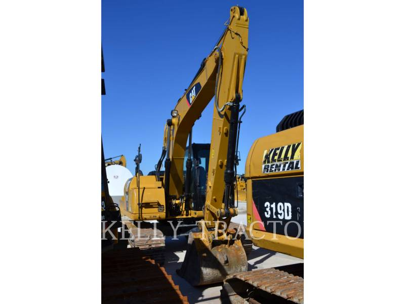 Caterpillar EXCAVATOARE PE ŞENILE 311FLRR equipment  photo 1
