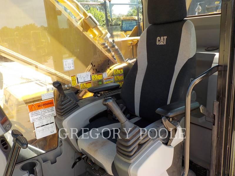 CATERPILLAR TRACK EXCAVATORS 349F L equipment  photo 24