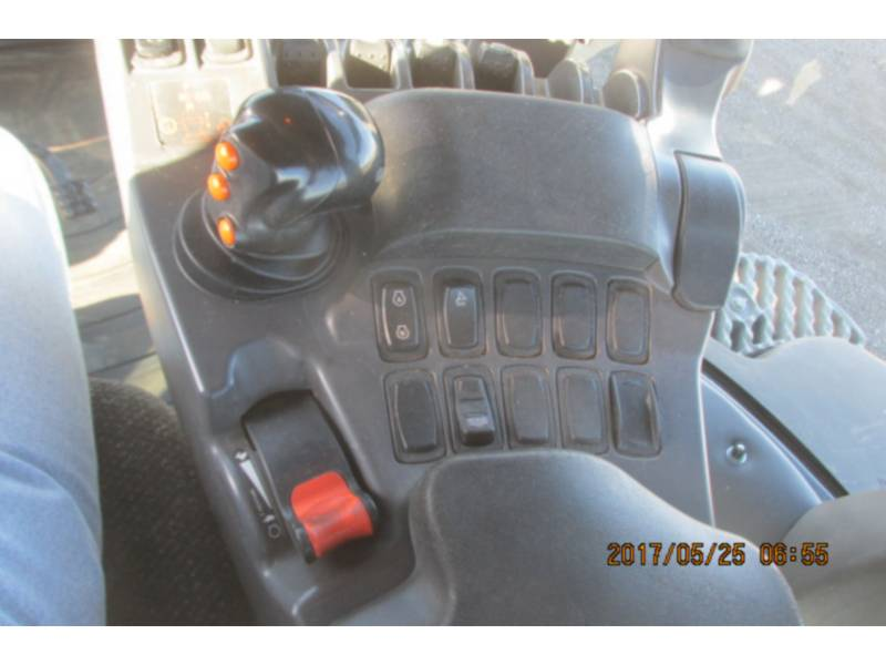 AGCO-CHALLENGER AG TRACTORS MT845E equipment  photo 11