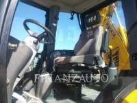 JCB CHARGEUSES-PELLETEUSES 4CX equipment  photo 5